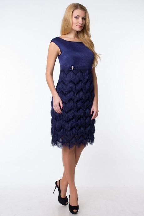 Вечернее платье Bonna Image 15-148