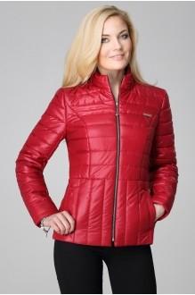 Куртка Bonna Image 16-152 красный фото 1