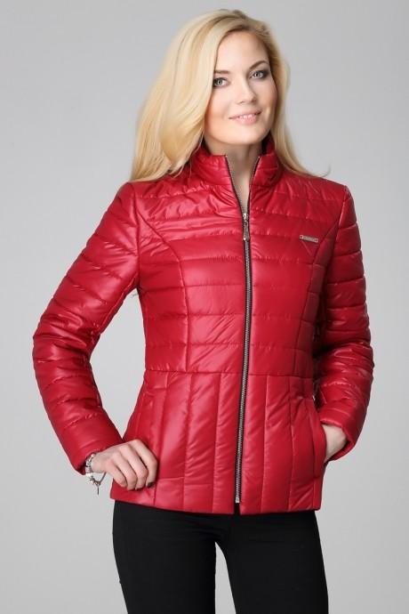 Куртка Bonna Image 16-152 красный