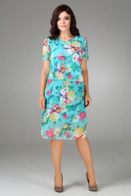 Летнее платье Bonna Image 16-168