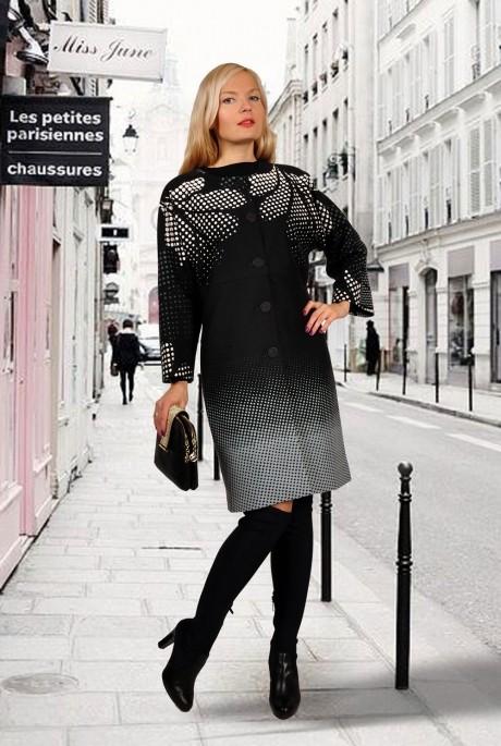 Пальто МиА-Мода 622-7