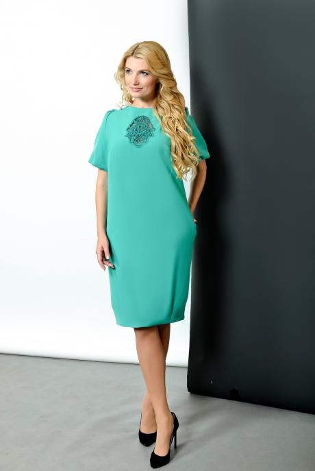 Повседневное платье SandyNa 13203