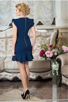 Повседневные платья SandyNa 13201 синий фото 2
