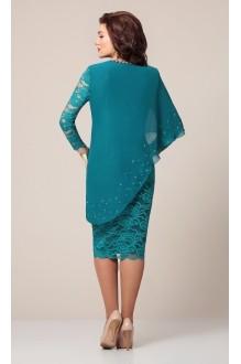 Вечернее платье Vittoria Queen 973 фото 2
