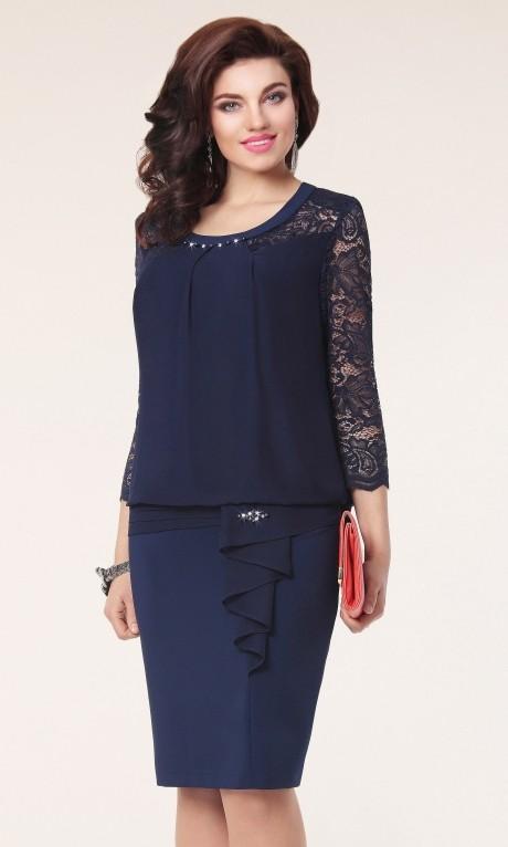 Вечернее платье Vittoria Queen 1093/1
