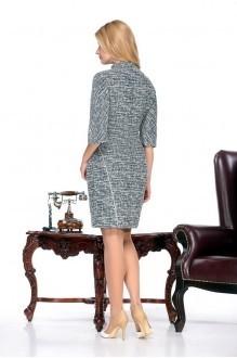 Повседневное платье Нинель Шик 5435 фото 2