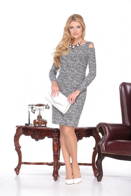 Повседневные платья Нинель Шик 5433