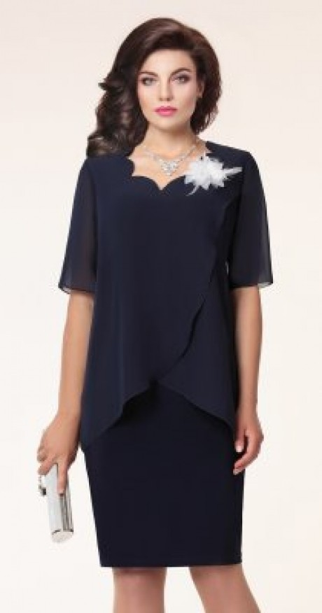 Вечернее платье Vittoria Queen 1713/2