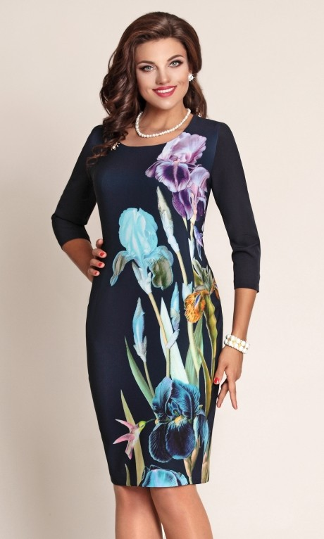 Повседневное платье Vittoria Queen 2053/2