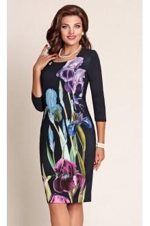Повседневное платье Vittoria Queen 2053/1 фото 1