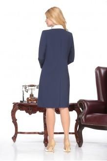 Повседневное платье Нинель Шик 5419 фото 2