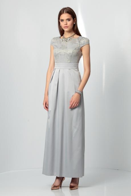 Вечернее платье Burvin 4855-81