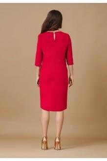 Повседневные платья Lissana 2876 красный фото 3