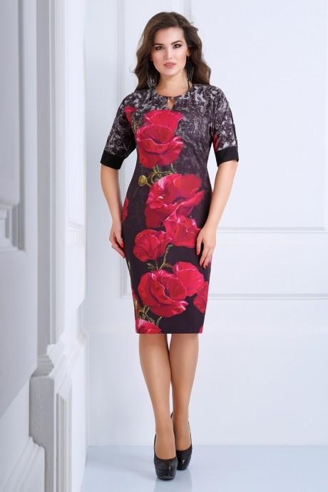 Повседневное платье Matini 3.1007