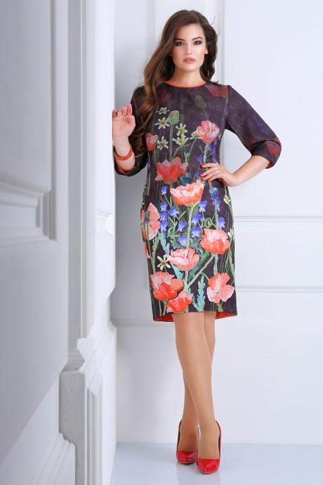Повседневное платье Matini 3.1008