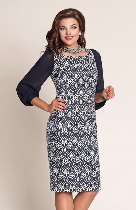 Вечернее платье Vittoria Queen 2143