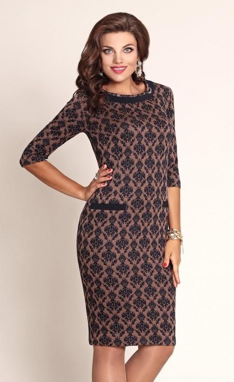 Повседневное платье Vittoria Queen 2103