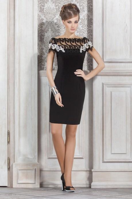 Вечернее платье Condra 4516