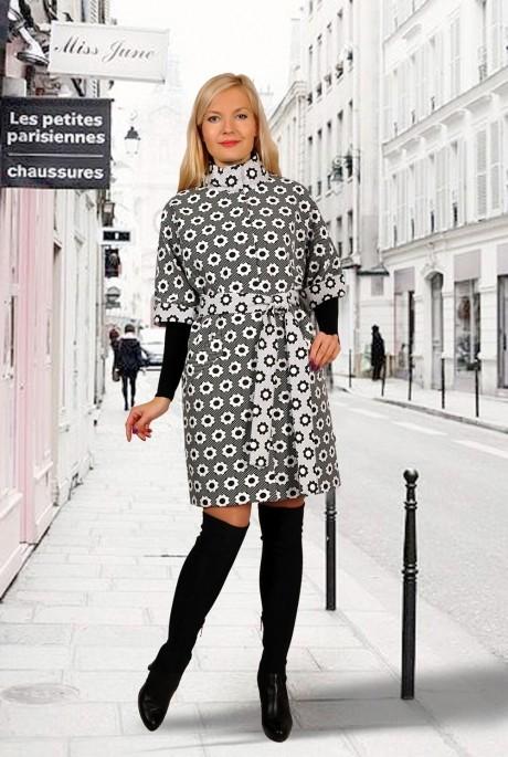 Пальто МиА-Мода 727