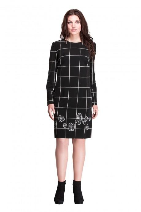 Повседневное платье Condra 4598