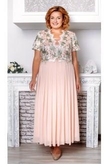 Длинные платья Aira Style 496 фото 1