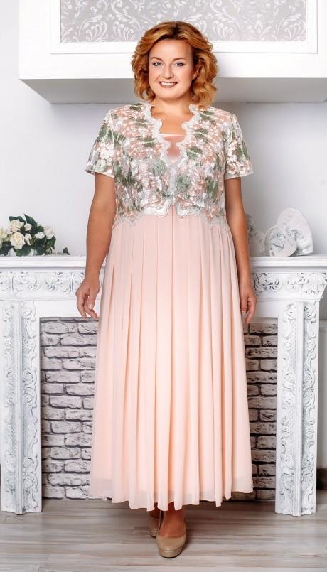 Длинные платья Aira Style 496