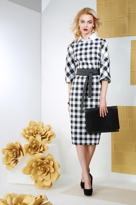 Повседневное платье Anna Majewska 943