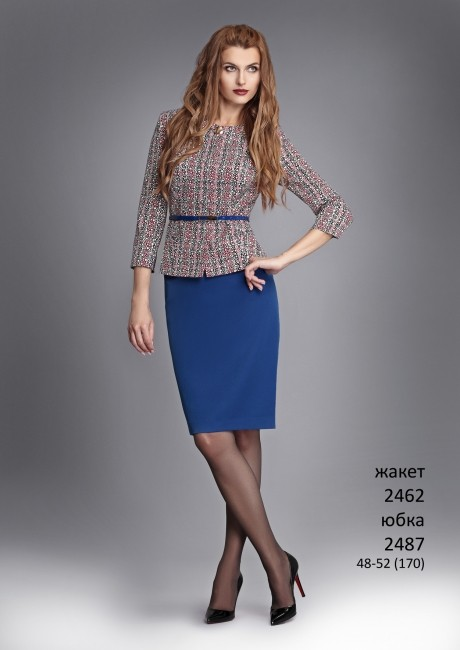 Жакет (пиджак) Bazalini 2462