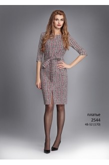 Деловое платье Bazalini 2544 фото 1