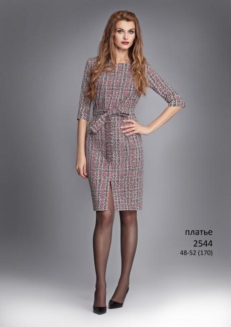 Деловое платье Bazalini 2544