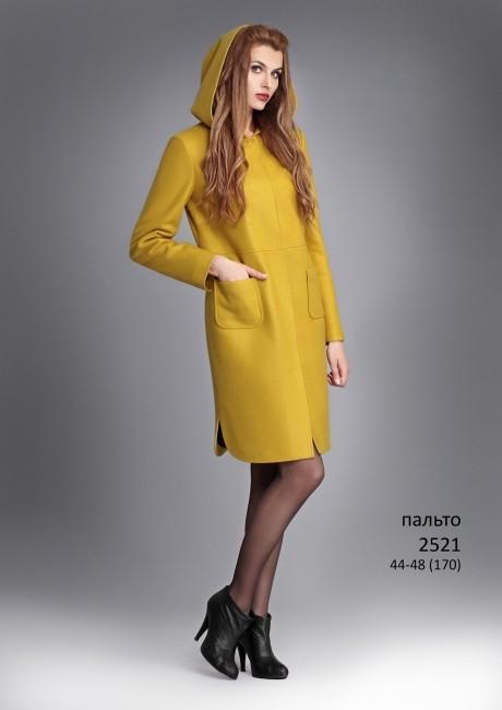 Пальто Bazalini 2521