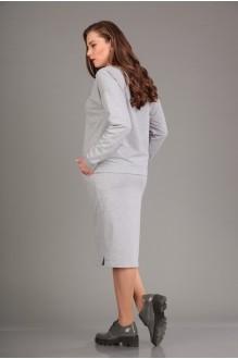Юбочный костюм /комплект Лиона-Стиль 550 фото 2