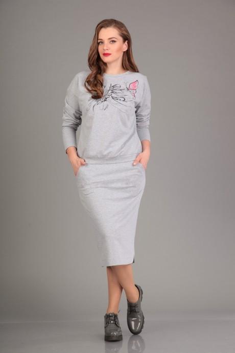 Юбочный костюм /комплект Лиона-Стиль 550