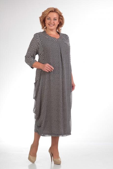 Платье на выпускной Novella Sharm 2453