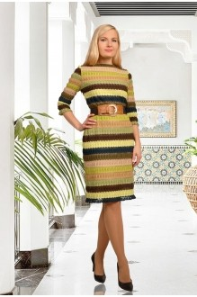 Повседневное платье МиА-Мода 739 фото 1