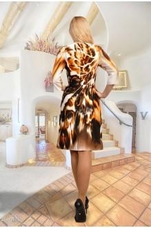 Повседневное платье МиА-Мода 745 фото 2