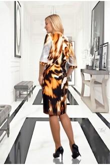 Повседневное платье МиА-Мода 746 фото 2