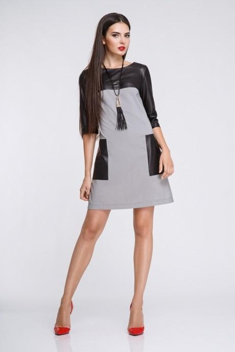 Повседневное платье ASPO design 927 Felice