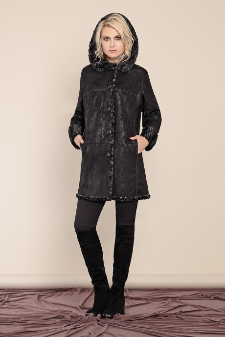 Пальто Elema 42351