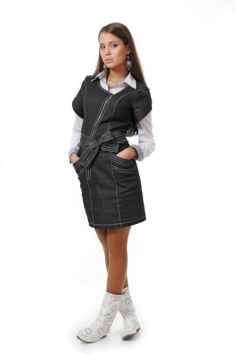 Повседневное платье Лакрес М-31