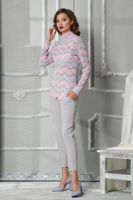 Брючный костюм /комплект Vesnaletto 1284