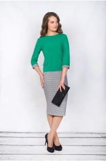 Юбочный костюм /комплект ASPO design 942 _1 Fashion Cors фото 1
