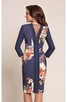 Повседневное платье Vittoria Queen 2113 фото 2