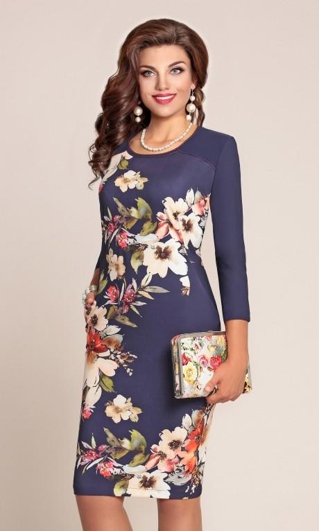 Повседневное платье Vittoria Queen 2113