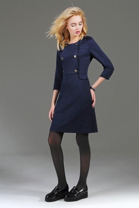 Повседневное платье Анна 839\1