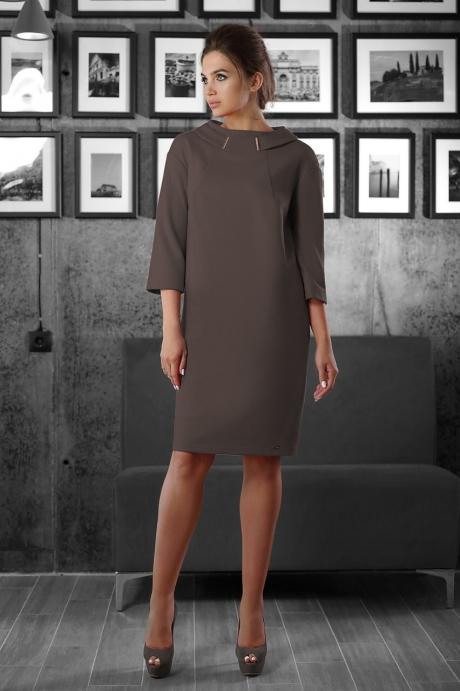 Повседневное платье Люше 1315