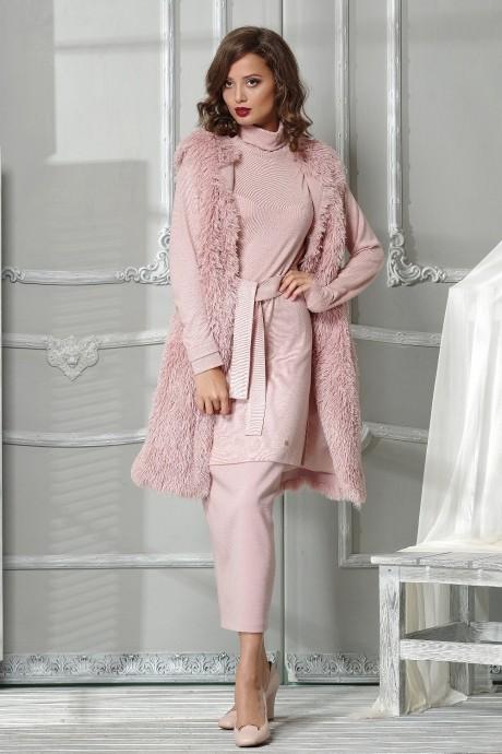 Юбочный костюм /комплект Vesnaletto 1288
