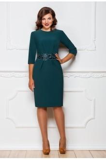 Вечерние платья Elady 2276 изумрудный фото 1