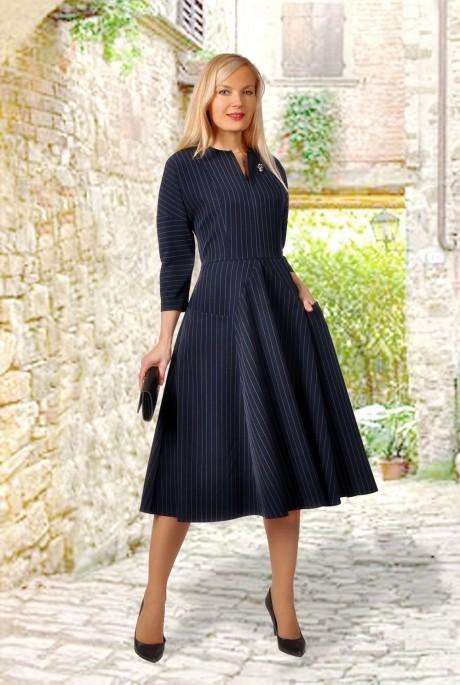 Повседневное платье МиА-Мода 662-4