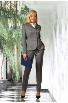 Брючный костюм /комплект МиА-Мода 748 фото 1